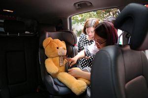 Sau nhiều tai nạn thương tâm, ô tô sẽ có hệ thống nhắc nhở 'bỏ quên trẻ em'