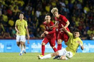 Thành tích bất bại của HLV Park Hang Seo trước đội tuyển Thái Lan