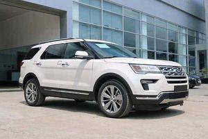 Lý do Ford phải triệu hồi 4 đợt, hơn 650.000 xe