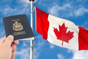 Thủ tục xin visa Canada