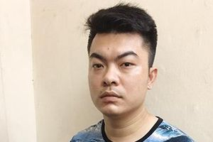 Triệt phá ổ nhóm cướp tài sản, cưỡng đoạt tài sản, đòi nợ thuê ở Hà Nội
