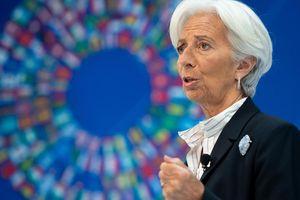 Cựu lãnh đạo IMF hối thúc EU đánh giá lại chính sách tiền tệ