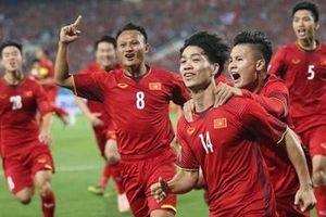 3 cơ sở để tin tưởng đội tuyển Việt Nam sẽ thắng Thái Lan