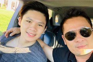 Bằng Kiều, MC Hoàng Linh và loạt sao Việt hào hứng đưa con đi khai giảng