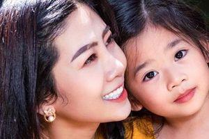MC Ốc Thanh Vân tiết lộ Mai Phương lại nhập viện vì vài biểu hiện không tốt