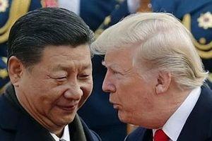 Thương chiến Mỹ-Trung với đòn đáp trả thuế mới