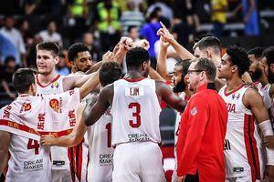 Lý do khiến các đội bị loại ở FIBA World Cup 2019 vẫn tiếp tục được thi đấu