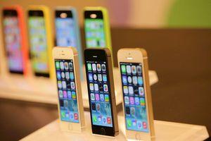 iPhone XR là điện thoại bán chạy nhất thế giới nửa đầu 2019