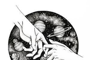 Đừng buông những gì cần nắm, đừng nắm những gì cần buông