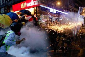 Hủy dự luật dẫn độ, Hong Kong vẫn khó hạ nhiệt