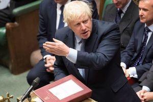 Thủ tướng Anh: Thà 'chiến đấu đến cùng' chứ không hoãn Brexit