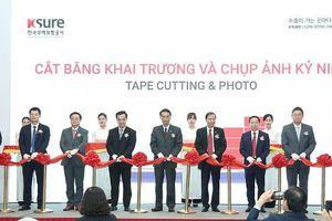 Bảo hiểm thương mại Hàn Quốc chính thức có mặt tại Hà Nội