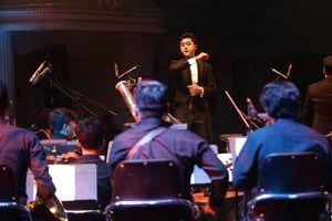 Đêm hòa nhạc của hai nhà soạn nhạc Nga