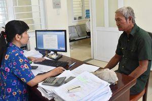 Sở LĐTB&XH Nam Định trả lời kiến nghị của ông Phạm Văn Khiêm