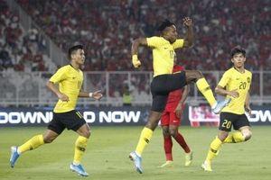 Malaysia thắng kịch tính, Qatar khởi đầu ấn tượng