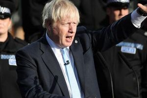 Thủ tướng Anh tuyên bố 'lạnh người' về Brexit