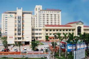 Nữ nhân viên làm giả giấy tờ chiếm đoạt hơn 2 tỉ đồng của 4 cán bộ bệnh viện