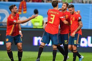 Vòng loại EURO 2020: Tây Ban Nha, Italia duy trì thành tích hoàn hảo