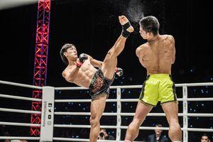 ONE Championship TPHCM 2019: Nguyễn Trần Duy Nhất hạ knock-out đối thủ người Malaysia