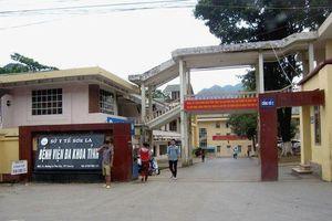 Khẩn trương điều tra nguyên nhân mẹ con sản phụ tử vong tại Bệnh viện Đa khoa tỉnh Sơn La