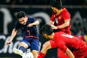 Supachok nói gì sau khi bỏ lỡ cơ hội ghi bàn vào lưới tuyển Việt Nam?