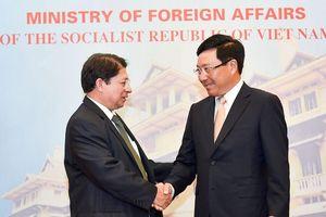 Nicaragua coi Việt Nam là bạn bè, đối tác quan trọng ở khu vực