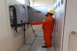 Tiết kiệm hơn 16.000kWh từ hệ thống điện mặt trời