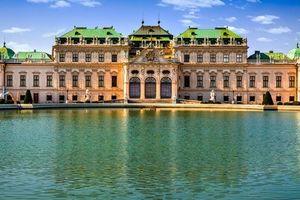 Vienna vẫn là thành phố đáng sống nhất thế giới