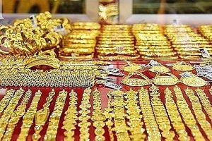 Giá vàng trong nước đảo chiều giảm mạnh