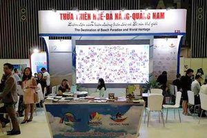 Huế, Đà Nẵng và Quảng Nam tham gia Hội Chợ Du Lịch Quốc tế ITE - HCMC 2019