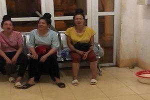 Mẹ con sản phụ chết bất thường tại Bệnh viện đa khoa tỉnh Sơn La