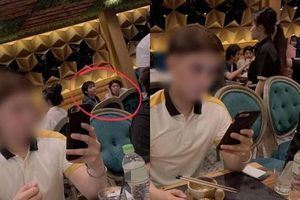 Sự thật phía sau những bức ảnh chụp lén Tim hẹn hò với Đàm Phương Linh