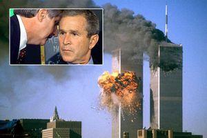 Hé lộ cuộc gọi của ông Putin cảnh báo ông Bush 2 ngày trước vụ khủng bố 11/9