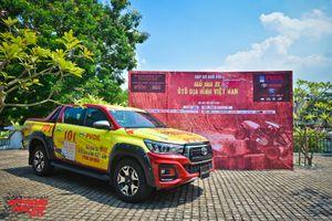 OtoFun khởi động Giải Đua xe Địa hình Việt Nam - PVOIL CUP 2019