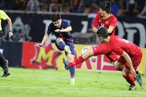 Việt Nam 0 - 0 Thái Lan: Bất phân thắng bại, cánh cửa World Cup 2022 vẫn mở cho cả 2