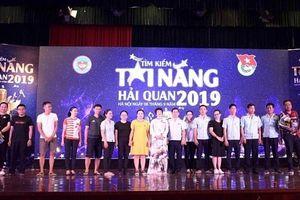 Hải quan Đồng Nai xuất sắc đạt Quán quân cuộc thi Tìm kiếm Tài năng Hải quan Việt Nam 2019