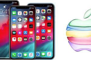 iPhone 2019: Không thể thay đổi hay không muốn thay đổi?