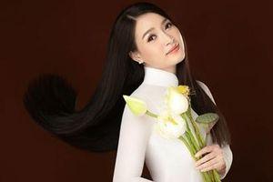 Sao Mai Đinh Trang: Chỉ cần trái tim mình muốn hát…