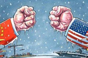 Mỹ-Trung Quốc: Khởi động vòng thuế quan mới
