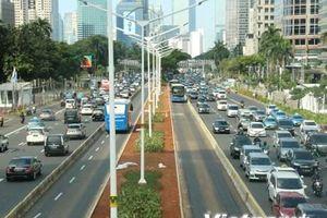 Thủ đô mới sẽ mở đường cho phát triển thành phố xanh ở Indonesia