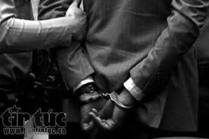 Bắt giam cựu cán bộ Hải quan Cảng Sài Gòn khu vực IV