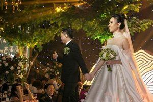 Phản ứng của Cường Đô la khi Đàm Thu Trang bị nói lấy chồng vì tiền