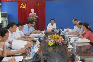Lãnh đạo UBND tỉnh Thái Nguyên đối thoại với công dân