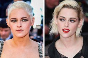 10 sao nữ nổi tiếng thế giới từng phá cách táo bạo với đầu trọc