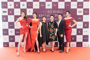 Vì sao Thúy Vân đạt Á hậu Quốc tế vẫn thi Hoa hậu Hoàn vũ Việt Nam?