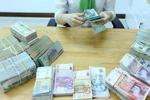 Chưa đáng quan ngại về tỷ giá USD/VND