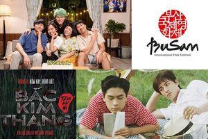 Điểm mặt các tác phẩm điện ảnh Việt Nam đổ bộ Liên hoan phim Busan 2019 tại Hàn Quốc