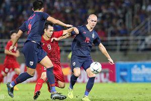 Chuyên gia Thái Lan chỉ ra nguyên nhân khiến đội nhà không thể thắng Việt Nam