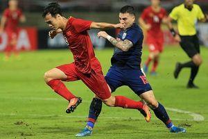 Hậu vệ gốc Việt Tristian Do tự tin sẽ tạo bất ngờ ở trận lượt về