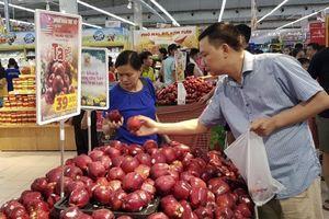 Hàng loạt thực phẩm Mỹ 'đổ bộ' Việt Nam với giá siêu rẻ